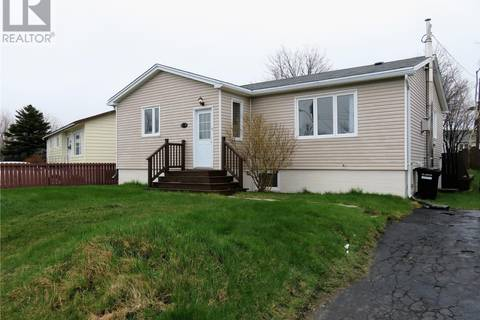 House for sale at 11 Wishingwell Rd St John's Newfoundland - MLS: 1196594