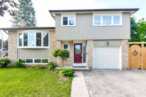 House for sale at 11 Wright Ave Halton Hills Ontario - MLS: W4553209