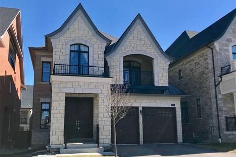 House for sale at 11 Yates Ave Vaughan Ontario - MLS: N4390316