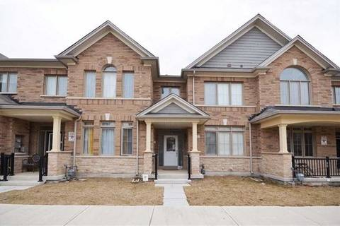Townhouse for sale at 11 Yellowknife Rd Brampton Ontario - MLS: W4481598