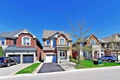 House for rent at 11 Yemina Gt Vaughan Ontario - MLS: N4767774