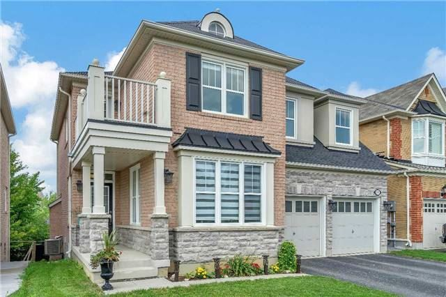 House for sale at 11 Yorkleigh Circle Whitchurch-Stouffville Ontario - MLS: N4228498