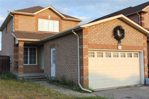 House for sale at 11 Zachary Dr Brampton Ontario - MLS: W4548807
