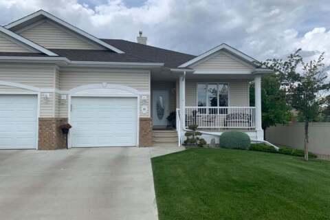 Townhouse for sale at 110 Fairmont Blvd S Lethbridge Alberta - MLS: A1014646