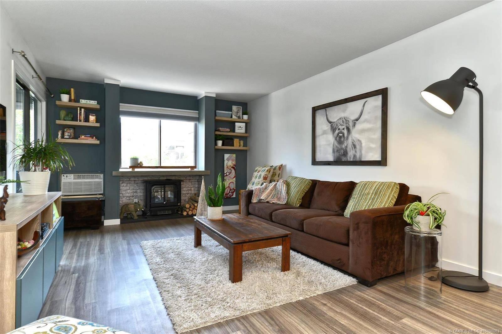 Condo for sale at 1075 Bernard Ave Unit 110 Kelowna British Columbia - MLS: 10198083