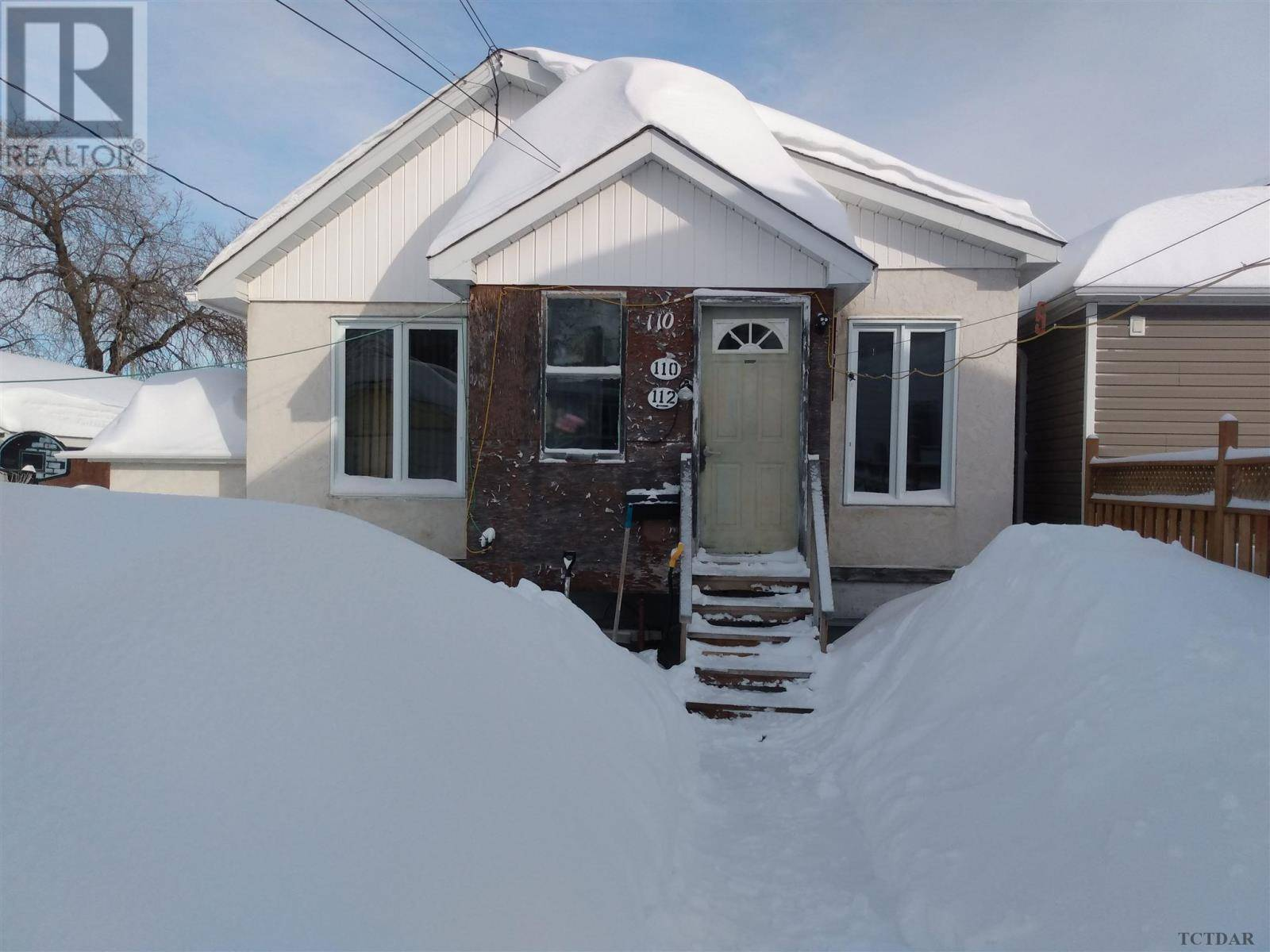 House for sale at 112 Middleton St Unit 110 Timmins Ontario - MLS: TM200428