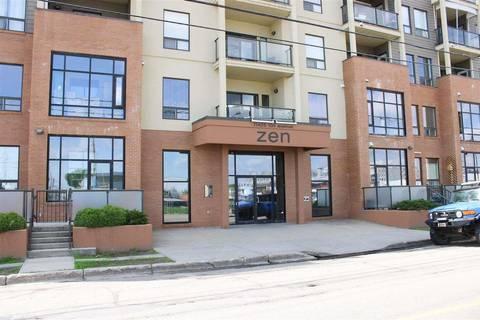 Condo for sale at 11425 105 Ave Nw Unit 110 Edmonton Alberta - MLS: E4161204