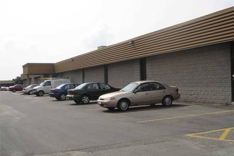 Commercial property for lease at 115 Bell Farm Rd Apartment 110 Barrie Ontario - MLS: S4619268