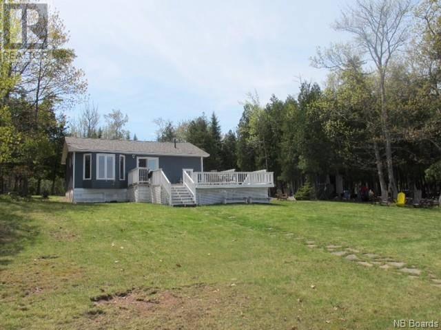 House for sale at 116 Morton Ln Unit 110 Cumberland Bay New Brunswick - MLS: NB043018