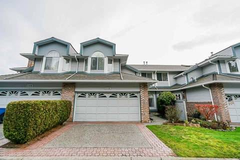 Townhouse for sale at 12044 Boundary Dr S Unit 110 Surrey British Columbia - MLS: R2433214