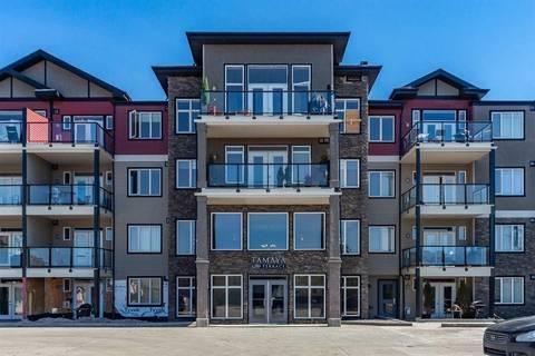 Condo for sale at 12408 15 Ave Sw Unit 110 Edmonton Alberta - MLS: E4146609