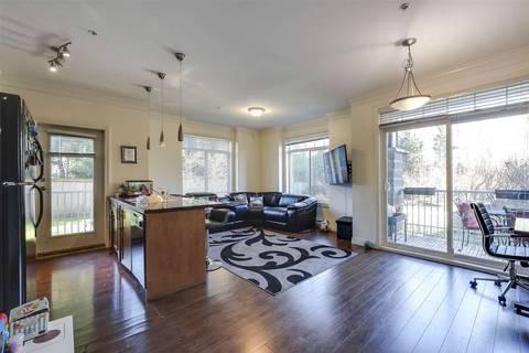 Condo for sale at 13277 108 Ave Unit 110 Surrey British Columbia - MLS: R2334847