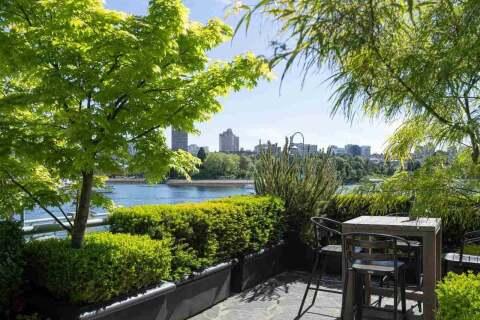 Condo for sale at 1328 Marinaside Cres Unit 110 Vancouver British Columbia - MLS: R2456721