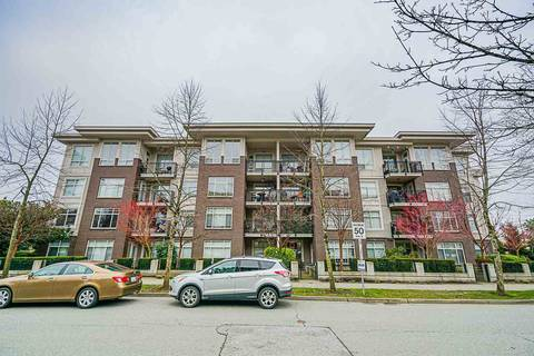 Condo for sale at 13555 Gateway Dr Unit 110 Surrey British Columbia - MLS: R2437984