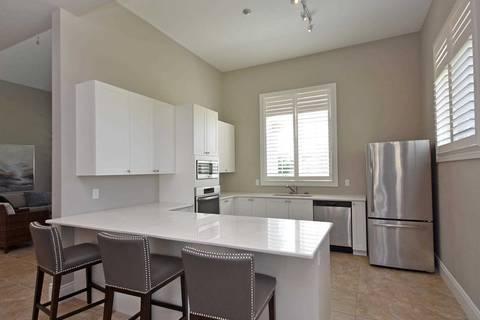 Condo for sale at 1470 Main St Unit 110 Milton Ontario - MLS: W4462132