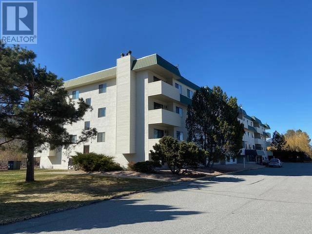 Condo for sale at 150 Skaha Pl Unit 110 Penticton British Columbia - MLS: 182199