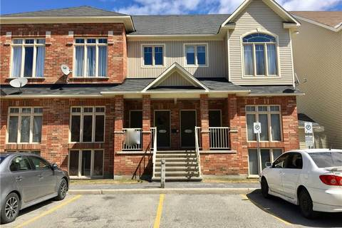 House for sale at 1512 Walkley Rd Unit 110 Ottawa Ontario - MLS: 1150095