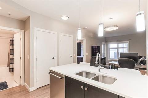 Condo for sale at 1720 10 St Southwest Unit 110 Calgary Alberta - MLS: C4268439