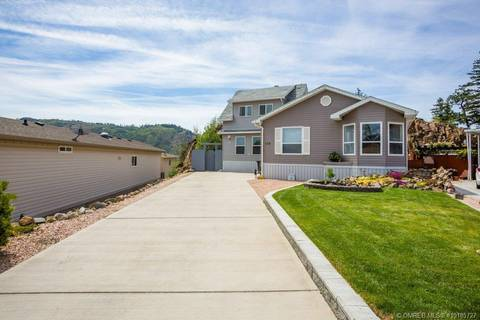 House for sale at 1750 Lenz Rd Unit 110 West Kelowna British Columbia - MLS: 10185727
