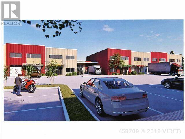 Commercial property for sale at 1875 Boxwood Rd Unit 110 Nanaimo British Columbia - MLS: 458709