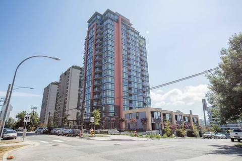 Condo for sale at 188 Agnes St Unit 110 New Westminster British Columbia - MLS: R2386789