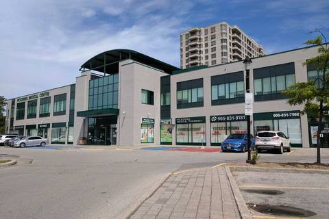 Commercial property for lease at 1885 Glenanna Rd Apartment 110 Pickering Ontario - MLS: E4752568