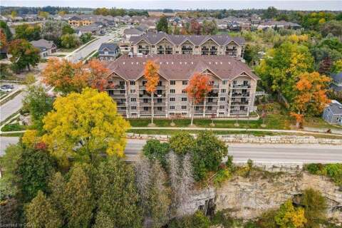Home for sale at 19 Stumpf St Unit 110 Elora Ontario - MLS: 30827189