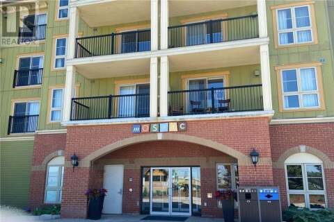 Residential property for sale at 190 Jozo Weider Blvd Unit 110 The Blue Mountains Ontario - MLS: 267475
