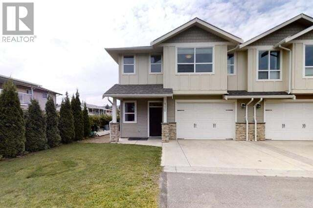 House for sale at 1923 Parkcrest Ave  Unit 110 Kamloops British Columbia - MLS: 157338