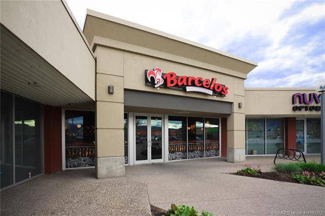 Commercial property for sale at 1950 Harvey Ave Unit 110 Kelowna British Columbia - MLS: 10181372