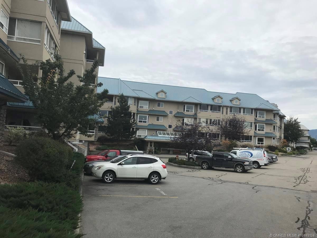 Condo for sale at 1961 Durnin Rd Unit 110 Kelowna British Columbia - MLS: 10193124