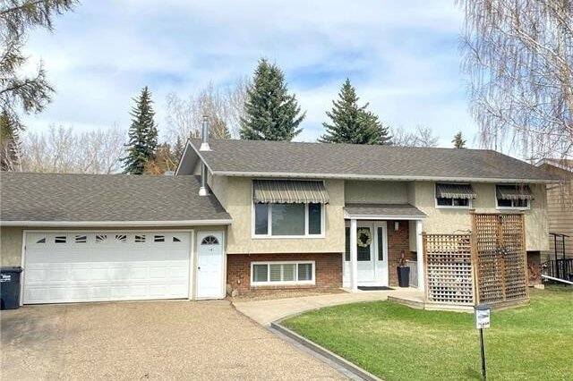 House for sale at 110 2 Ave Bassano Alberta - MLS: SC0184885