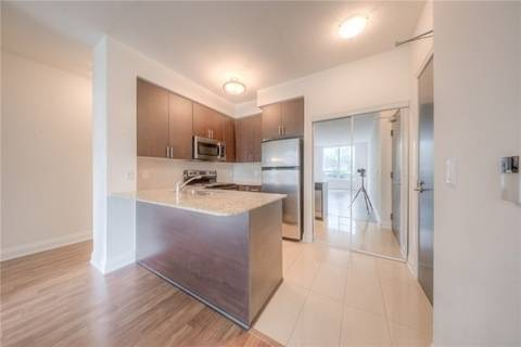 Apartment for rent at 20 North Park Rd Unit 110 Vaughan Ontario - MLS: N4695038