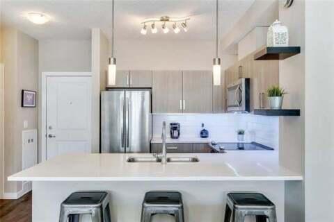 Condo for sale at 200 Cranfield Common Southeast Unit 110 Calgary Alberta - MLS: C4299224