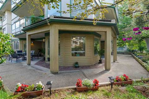 Condo for sale at 20140 56 Ave Unit 110 Langley British Columbia - MLS: R2392403