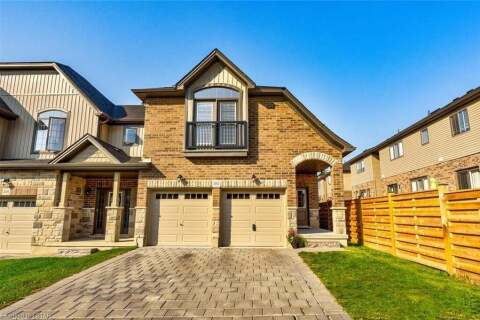 Townhouse for sale at 2040 Shore Rd Unit 110 London Ontario - MLS: 40026120