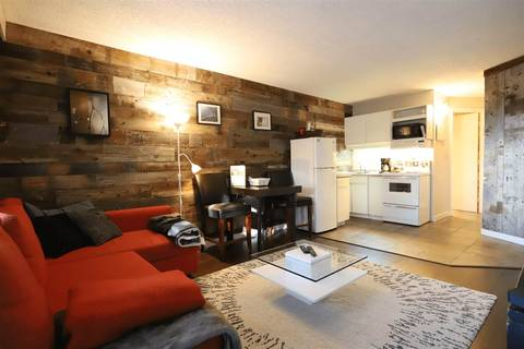 Condo for sale at 2109 Whistler Rd Unit 110 Whistler British Columbia - MLS: R2337600