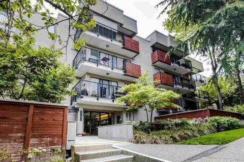 Condo for sale at 2142 Carolina St Unit 110 Vancouver British Columbia - MLS: R2460537