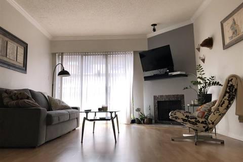 Condo for sale at 2277 30th Ave E Unit 110 Vancouver British Columbia - MLS: R2358975