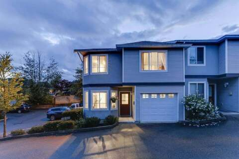 Townhouse for sale at 22950 116th Ave Unit 110 Maple Ridge British Columbia - MLS: R2484730