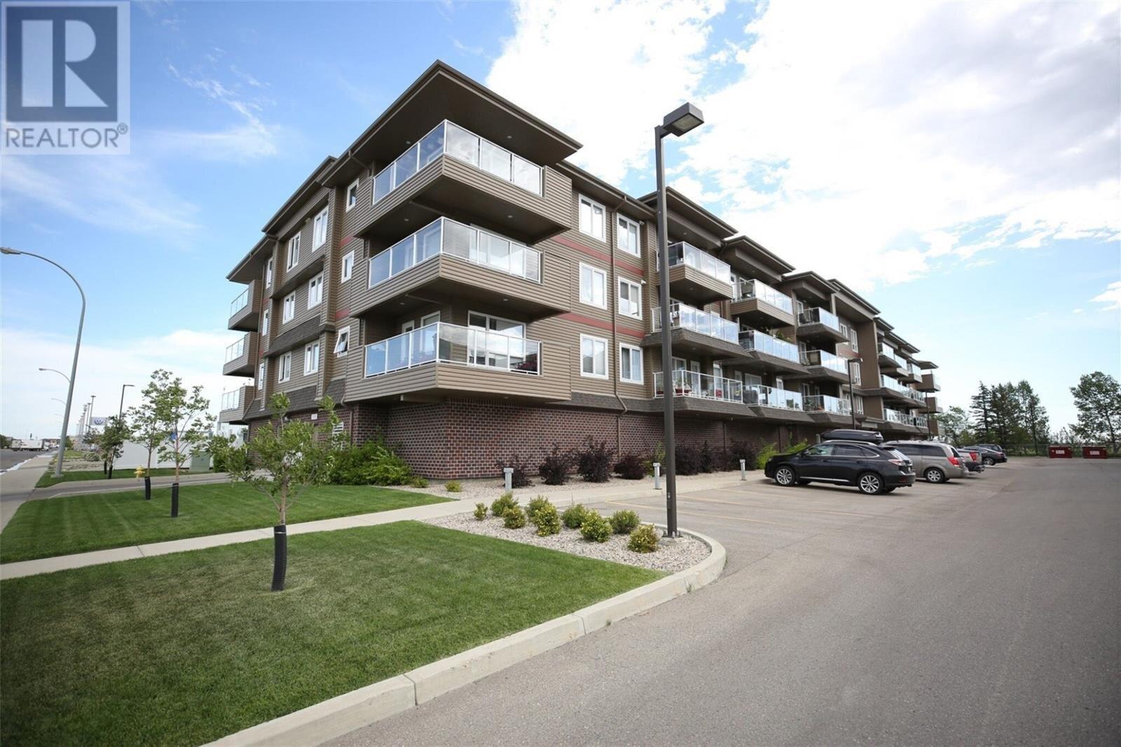 Condo for sale at 2311 Windsor Park Rd Unit 110 Regina Saskatchewan - MLS: SK831204