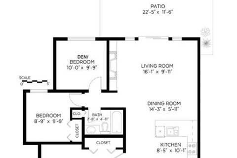 Condo for sale at 2346 Mcallister Ave Unit 110 Port Coquitlam British Columbia - MLS: R2395158