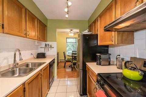 Condo for sale at 2390 Mcgill St Unit 110 Vancouver British Columbia - MLS: R2226241