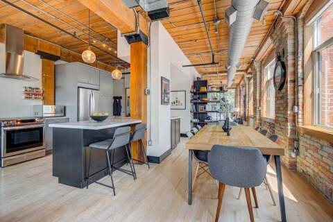 Condo for sale at 24 Noble St Unit 110 Toronto Ontario - MLS: W4824378