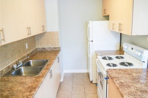 Residential property for sale at 2417 Hurontario St Unit 110 Mississauga Ontario - MLS: 40018919