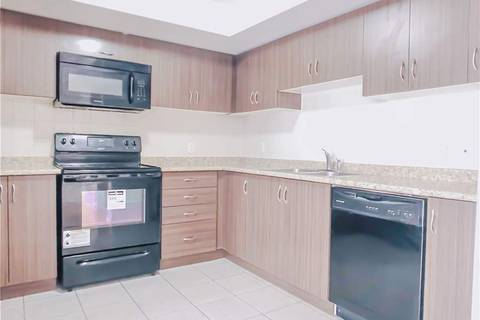 Condo for sale at 2441 Greenwich Dr Unit 110 Oakville Ontario - MLS: W4736365