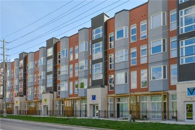 For Sale: 110 - 253 Albert Street, Waterloo, ON | 2 Bed, 2 Bath Condo for $428,000. See 1 photos!