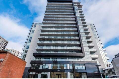 Condo for sale at 255 Bay St Unit 110 Ottawa Ontario - MLS: 1209855