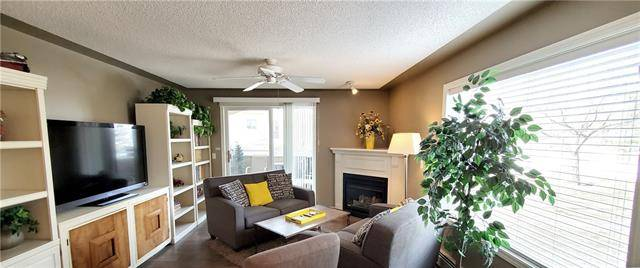 Condo for sale at 26 Country Hills Vw Northwest Unit 110 Calgary Alberta - MLS: C4291111