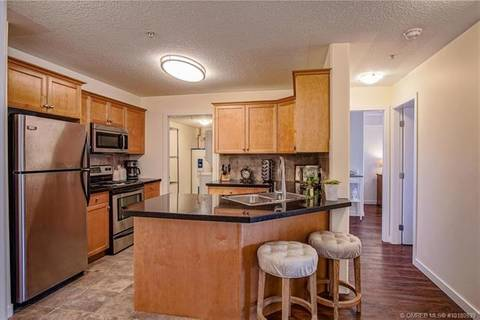 Condo for sale at 260 Franklyn Rd Unit 110 Kelowna British Columbia - MLS: 10180839
